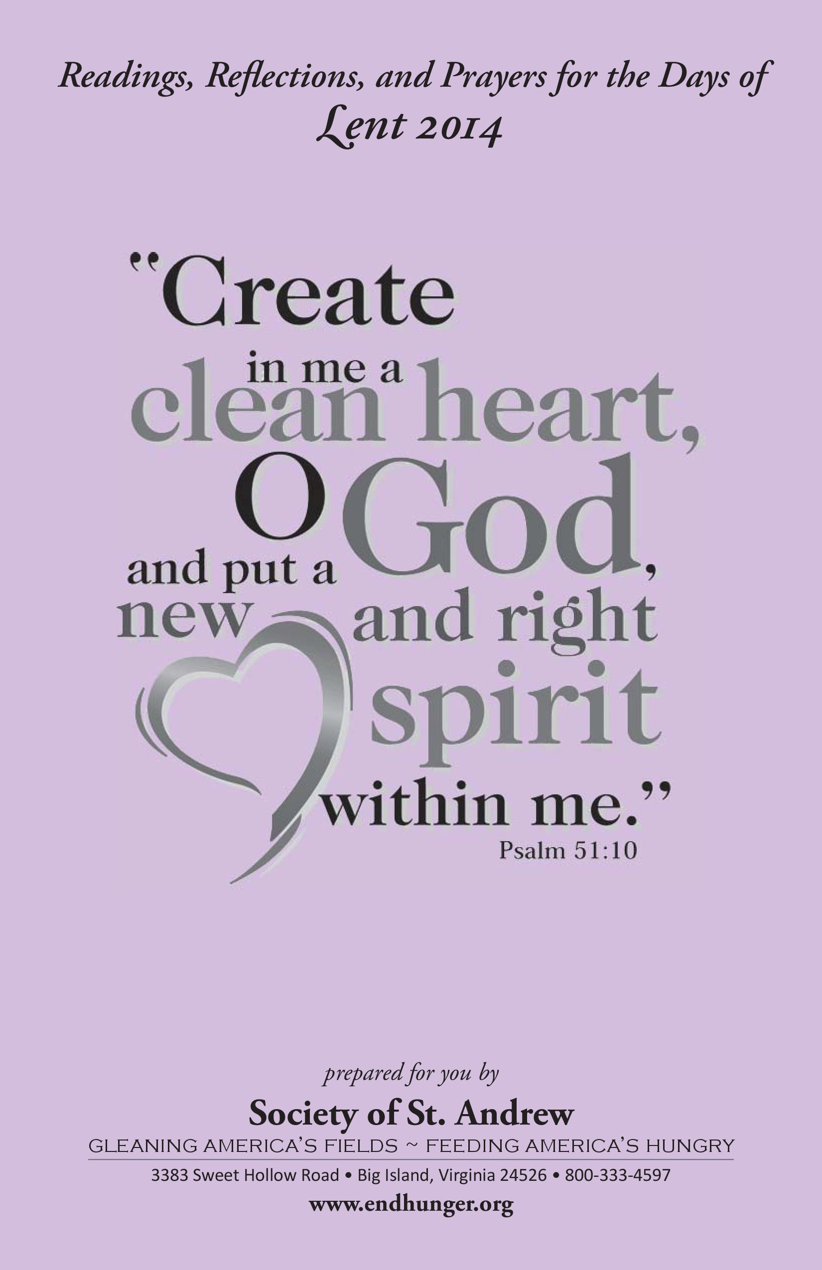 Open Your Heart, Listen to God