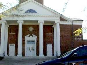 AWFUMC: Auburn UMC Auburn Alabama